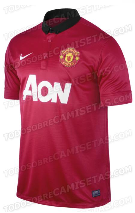 722769a75 New LFC Home Kit Season 2013 14
